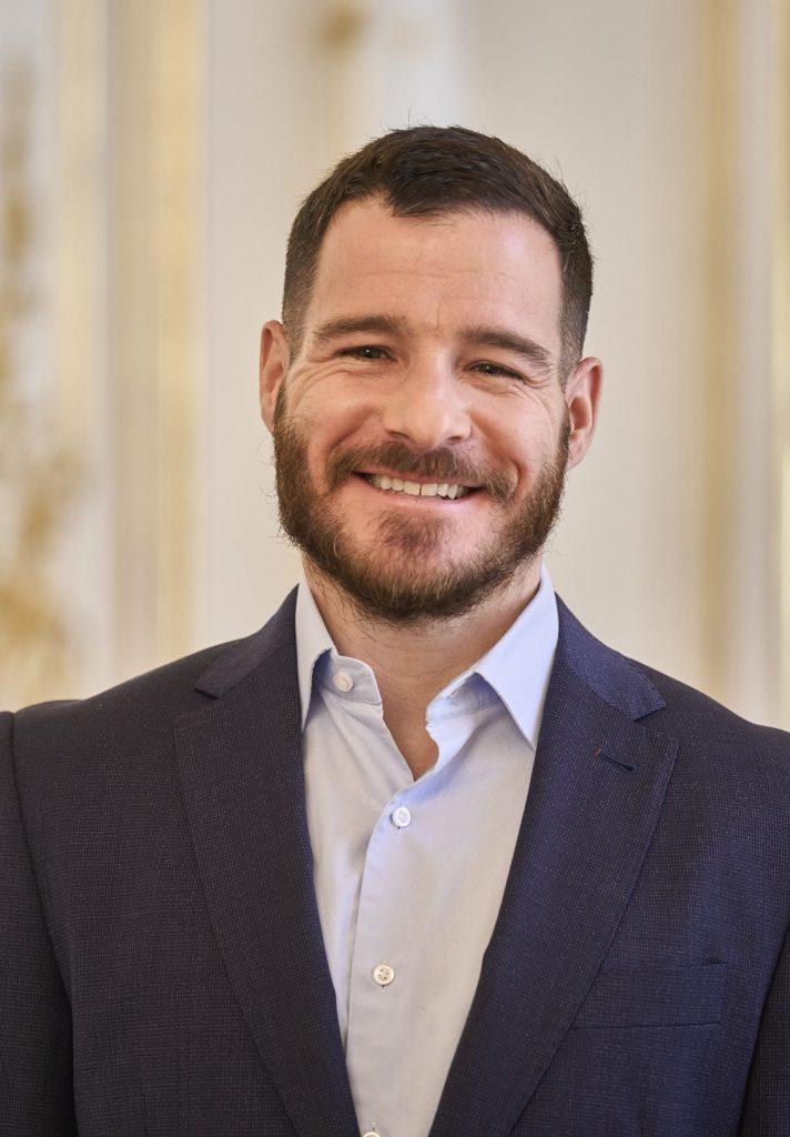 Jorge Fernández-Vidal