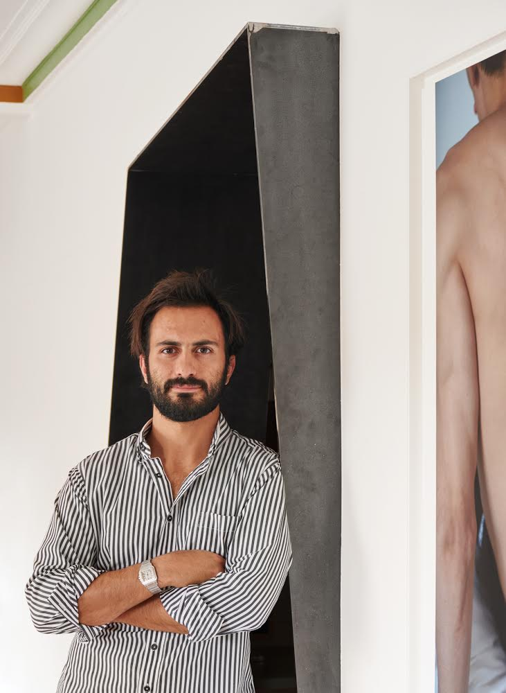 Juan Moreno López-Calull