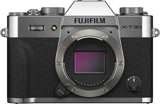 Fujifilm X-T30 II vs X-T30 - Head to Head Comparison